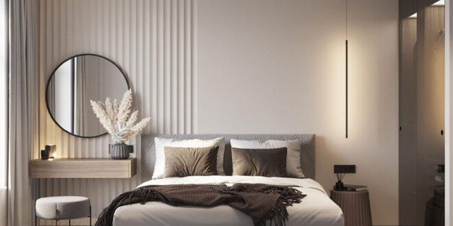 طراحی دکوراسیون اتاق خواب | مقالات | دانستنی ها | خانه رویایی