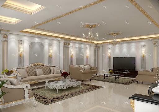 مهندسین معمار بادگیر ، طراحی نما، طراحی دکوراسیون داخلی، طراحی ویلا