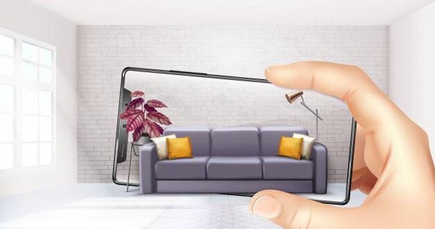 خرید مبل آنلاین - سایت دی وای هوم